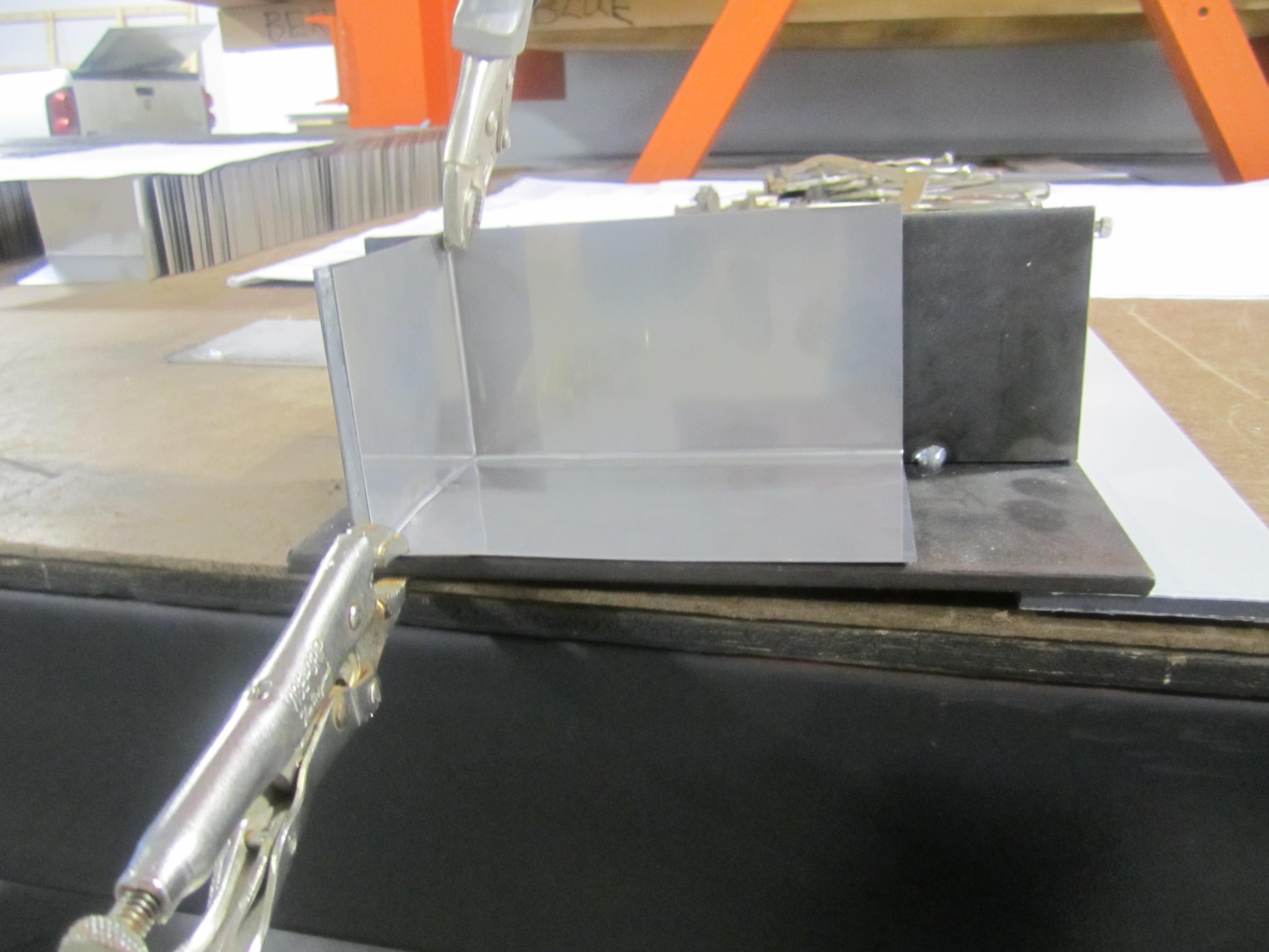 Stainless Steel Metal Flashing : Masonry flashing architectural metal folding metal