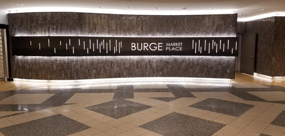 Burge Market Place